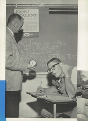 Page 8, 1960 Edition, Redlands High School - Makio Yearbook (Redlands, CA) online yearbook collection