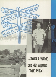 Page 9, 1960 Edition, Redlands High School - Makio Yearbook (Redlands, CA) online yearbook collection