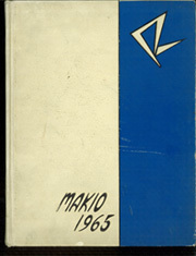 Page 1, 1965 Edition, Redlands High School - Makio Yearbook (Redlands, CA) online yearbook collection