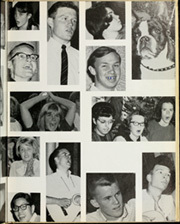 Page 11, 1965 Edition, Redlands High School - Makio Yearbook (Redlands, CA) online yearbook collection