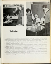 Page 13, 1965 Edition, Redlands High School - Makio Yearbook (Redlands, CA) online yearbook collection