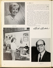 Page 16, 1965 Edition, Redlands High School - Makio Yearbook (Redlands, CA) online yearbook collection
