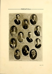Page 15, 1924 Edition, Tennessee Wesleyan College - Nocatula Yearbook (Athens, TN) online yearbook collection