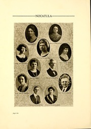 Page 16, 1924 Edition, Tennessee Wesleyan College - Nocatula Yearbook (Athens, TN) online yearbook collection