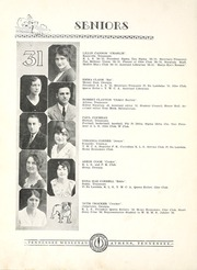 Page 12, 1931 Edition, Tennessee Wesleyan College - Nocatula Yearbook (Athens, TN) online yearbook collection