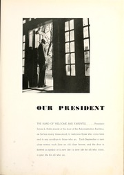 Page 11, 1942 Edition, Tennessee Wesleyan College - Nocatula Yearbook (Athens, TN) online yearbook collection