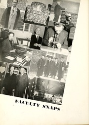 Page 14, 1942 Edition, Tennessee Wesleyan College - Nocatula Yearbook (Athens, TN) online yearbook collection