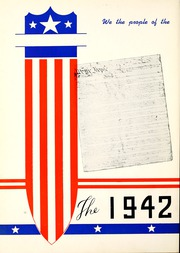 Page 6, 1942 Edition, Tennessee Wesleyan College - Nocatula Yearbook (Athens, TN) online yearbook collection