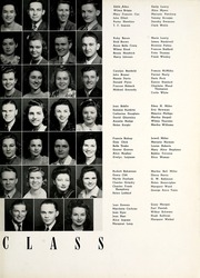 Page 23, 1943 Edition, Tennessee Wesleyan College - Nocatula Yearbook (Athens, TN) online yearbook collection