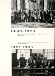 Page 26, 1943 Edition, Tennessee Wesleyan College - Nocatula Yearbook (Athens, TN) online yearbook collection