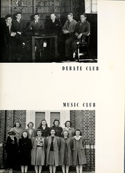Page 27, 1943 Edition, Tennessee Wesleyan College - Nocatula Yearbook (Athens, TN) online yearbook collection