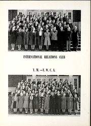 Page 28, 1943 Edition, Tennessee Wesleyan College - Nocatula Yearbook (Athens, TN) online yearbook collection