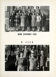 Page 29, 1943 Edition, Tennessee Wesleyan College - Nocatula Yearbook (Athens, TN) online yearbook collection