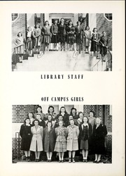 Page 30, 1943 Edition, Tennessee Wesleyan College - Nocatula Yearbook (Athens, TN) online yearbook collection