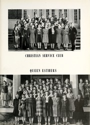 Page 31, 1943 Edition, Tennessee Wesleyan College - Nocatula Yearbook (Athens, TN) online yearbook collection