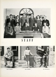 Page 33, 1943 Edition, Tennessee Wesleyan College - Nocatula Yearbook (Athens, TN) online yearbook collection