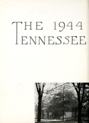 Page 6, 1944 Edition, Tennessee Wesleyan College - Nocatula Yearbook (Athens, TN) online yearbook collection