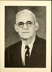 Page 11, 1948 Edition, Tennessee Wesleyan College - Nocatula Yearbook (Athens, TN) online yearbook collection