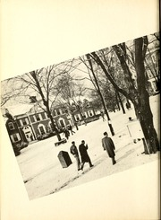 Page 6, 1948 Edition, Tennessee Wesleyan College - Nocatula Yearbook (Athens, TN) online yearbook collection