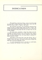 Page 10, 1953 Edition, Tennessee Wesleyan College - Nocatula Yearbook (Athens, TN) online yearbook collection