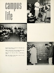 Page 10, 1955 Edition, Tennessee Wesleyan College - Nocatula Yearbook (Athens, TN) online yearbook collection