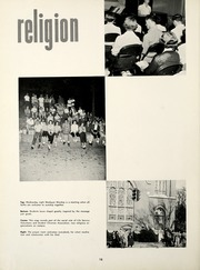 Page 16, 1955 Edition, Tennessee Wesleyan College - Nocatula Yearbook (Athens, TN) online yearbook collection