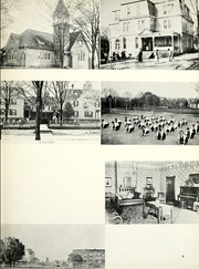 Page 7, 1955 Edition, Tennessee Wesleyan College - Nocatula Yearbook (Athens, TN) online yearbook collection