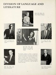 Page 12, 1958 Edition, Tennessee Wesleyan College - Nocatula Yearbook (Athens, TN) online yearbook collection