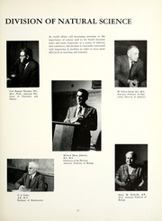Page 15, 1958 Edition, Tennessee Wesleyan College - Nocatula Yearbook (Athens, TN) online yearbook collection