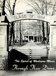 Page 7, 1958 Edition, Tennessee Wesleyan College - Nocatula Yearbook (Athens, TN) online yearbook collection