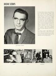 Page 10, 1960 Edition, Tennessee Wesleyan College - Nocatula Yearbook (Athens, TN) online yearbook collection