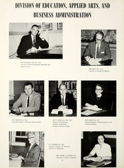 Page 16, 1960 Edition, Tennessee Wesleyan College - Nocatula Yearbook (Athens, TN) online yearbook collection
