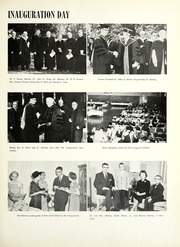 Page 7, 1960 Edition, Tennessee Wesleyan College - Nocatula Yearbook (Athens, TN) online yearbook collection