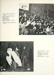 Page 15, 1962 Edition, Tennessee Wesleyan College - Nocatula Yearbook (Athens, TN) online yearbook collection
