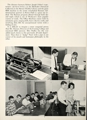 Page 12, 1964 Edition, Tennessee Wesleyan College - Nocatula Yearbook (Athens, TN) online yearbook collection