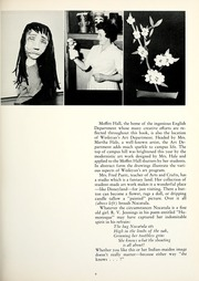 Page 13, 1964 Edition, Tennessee Wesleyan College - Nocatula Yearbook (Athens, TN) online yearbook collection