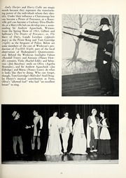 Page 15, 1964 Edition, Tennessee Wesleyan College - Nocatula Yearbook (Athens, TN) online yearbook collection