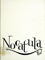 Page 1, 1967 Edition, Tennessee Wesleyan College - Nocatula Yearbook (Athens, TN) online yearbook collection