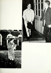 Page 11, 1967 Edition, Tennessee Wesleyan College - Nocatula Yearbook (Athens, TN) online yearbook collection