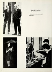 Page 12, 1967 Edition, Tennessee Wesleyan College - Nocatula Yearbook (Athens, TN) online yearbook collection
