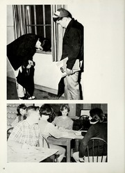 Page 14, 1967 Edition, Tennessee Wesleyan College - Nocatula Yearbook (Athens, TN) online yearbook collection