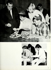 Page 15, 1967 Edition, Tennessee Wesleyan College - Nocatula Yearbook (Athens, TN) online yearbook collection