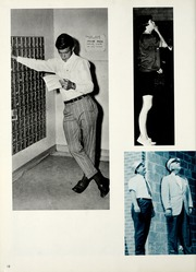 Page 16, 1967 Edition, Tennessee Wesleyan College - Nocatula Yearbook (Athens, TN) online yearbook collection