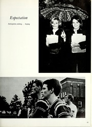 Page 17, 1967 Edition, Tennessee Wesleyan College - Nocatula Yearbook (Athens, TN) online yearbook collection