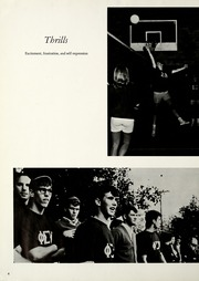Page 8, 1967 Edition, Tennessee Wesleyan College - Nocatula Yearbook (Athens, TN) online yearbook collection