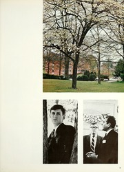 Page 11, 1968 Edition, Tennessee Wesleyan College - Nocatula Yearbook (Athens, TN) online yearbook collection