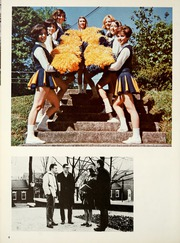 Page 12, 1968 Edition, Tennessee Wesleyan College - Nocatula Yearbook (Athens, TN) online yearbook collection