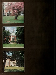 Page 6, 1968 Edition, Tennessee Wesleyan College - Nocatula Yearbook (Athens, TN) online yearbook collection