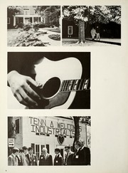 Page 8, 1968 Edition, Tennessee Wesleyan College - Nocatula Yearbook (Athens, TN) online yearbook collection