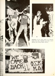 Page 13, 1969 Edition, Tennessee Wesleyan College - Nocatula Yearbook (Athens, TN) online yearbook collection